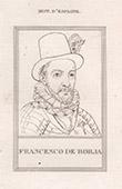 Portrait of Francisco de Borja y Arag�n (1577-1658)