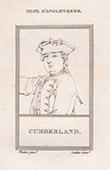 Portrait of Prince William, Duke of Cumberland (1721-1765)