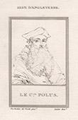 Portrait of Reginald Pole (1500-1558)