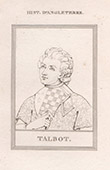 Portrait of Charles Talbot (1660-1718)