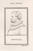 Porträt von Carlo Fontana (1638-1714)