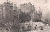 Carlisle Castle - Cumbria (England)