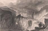 Long Sleddale Slate Quarry - Slate quarry - Westmorland (England)