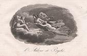 Mythologie - Amor und Psyche