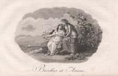 Mythologie - Bacchus und Ariadne