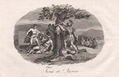 Mythologie - Theseus und Iason