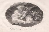 Mythologie - Aiolos - G�ttlichkeit der Winde