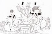 Mythology - Double Venus and Cupid