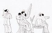 Mythology - Venus and Cupid - Psyche