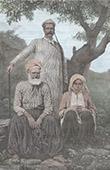 Maronit - Dragoman in Hanaoueh in der N�he von Tyros (Libanon)