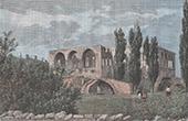 Tebnine Castle - Tibnin - Aly el-Sughir's Palace (Lebanon)