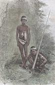 Indianer von San Miguel - Putumayo (Kolumbien)
