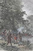 Amerindiens - Coreguaje - Korébahü - Koré Pâín - Caquetá (Kolumbien)