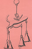 Sammlung des Geheimen Kabinettes - Erotica - Phallus