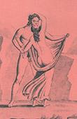 Collection of the Secret Cabinet - Erotica - Phallus - Pompei - Spintria