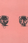 Collection of the Secret Cabinet - Erotica - Greek Vase - Hercules - Heracles - Herakles