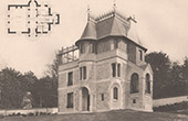 Architecture - Villa in Montigny-l�s-Cormeilles - Val-d'Oise (Bocage)