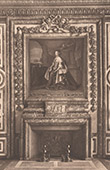 Architecture - Palace of Versailles - Hearth - Diana