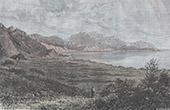 Ansicht von Iskenderun - Alexandretta - Syrien (T�rkei)