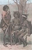 Australiens Aboriginer (Australien)
