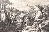 Bible - Old Testament - Babylonian captivity