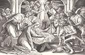 Bible - New Testament - Angels - Nativity of Jesus
