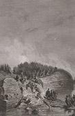 Siege of Antwerp (1832) - Belgian Revolution
