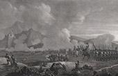 Fight of Dierstein (1805) - Austria - Napoleonic Wars - Napoleon Bonaparte
