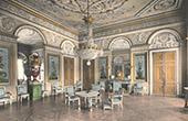 Castle of Compi�gne - The Flower-Room