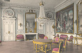 Castle of Compi�gne - Marie-Antoinette's Drawing-Room