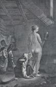 Nu Fêmea - Partida para o Sábado - Sabbat - Bruxaria - Feitiçaria - Magia