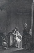 Kleiderh�ndlerin - D�di� � Madame Boula de Nanteuil