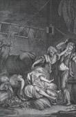 Erotic Scene - Curiosity Punished