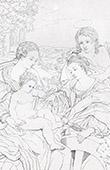 The Mystical Marriage of Saint Catherine of Alexandria (Correggio)