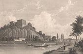 Nottingham Castle - Castle - Nottingham (England)