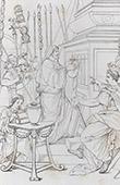 Nero - Germanicus Julius Caesar's Ashes (Le Sueur)