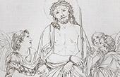 Ecce Homo - Magdalene (Francesco Albani)