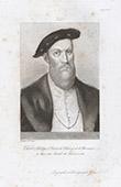 Portrait of Philippe de Chabot (1526�1597)