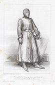 Portrait of Amaury VI of Montfort (1195-1241)