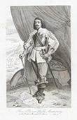 Retrato de Enrique II de Montmorency (1595-1632)