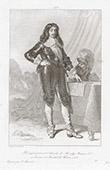 Portrait of Charles de Monchy d'Hocquincourt (1599-1658)