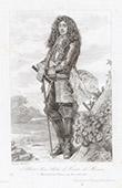 Portrait of C�sar Phoebus d'Albret (1614-1676)