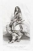 Portrait of Jacques de Castelnau (1620-1658)