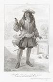 Portrait of Louis Fran�ois, duc de Boufflers (1644-1711)
