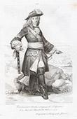 Portrait of Nicolas de Catinat (1637-1712)