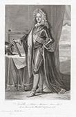 Portrait of Adrien Maurice de Noailles (1678-1766)