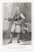 Portrait of Claude François Bidal d'Asfeld (1665-1743)