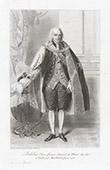 Portrait of Armand de Vignerot du Plessis (1696-1788)