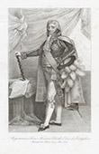 Portrait of Pierre Augereau (1757-1816)