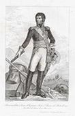 Portrait of Jean-Baptiste Jules Bernadotte (1763-1844)